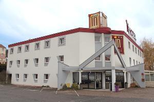 Hotel Formule  Gaillard
