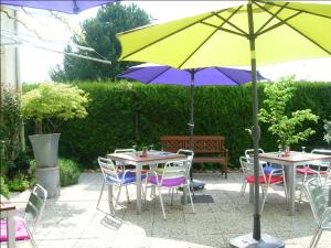 Saint Benoit En Woevre Restaurant